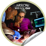 Arrow - Got Glue - Odyssey