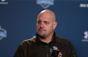Mike Pettine Confused