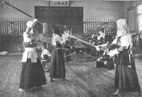 Ag School Kendo